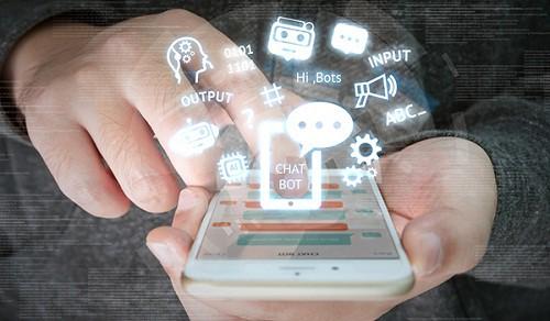 Singapore ứng dụng công nghệ AI trong ngành kinh doanh bán lẻ - Ảnh 1.