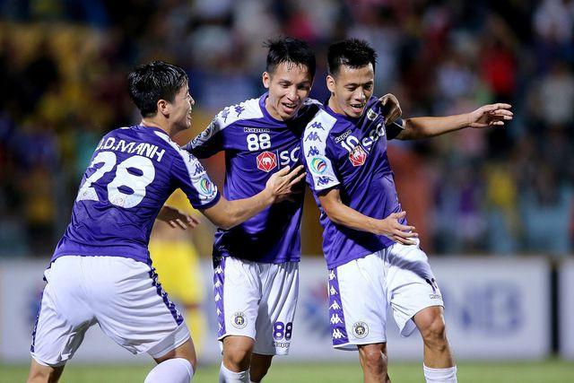 Đón xem Bán kết lượt đi AFC Cup: Hà Nội FC - Altyn Asyr: Căng mình vượt ải! (19h00, 20/8, FOX Sports) - Ảnh 1.