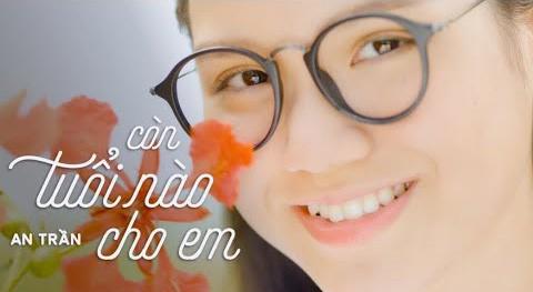 Ở tuổi 14, con gái nghệ sĩ Trần Mạnh Tuấn làm MV đầu tay - Ảnh 1.