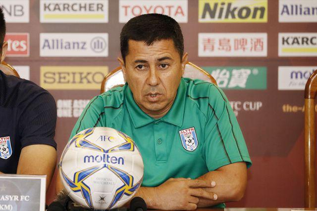 Đón xem Bán kết lượt đi AFC Cup: Hà Nội FC - Altyn Asyr: Căng mình vượt ải! (19h00, 20/8, FOX Sports) - Ảnh 2.
