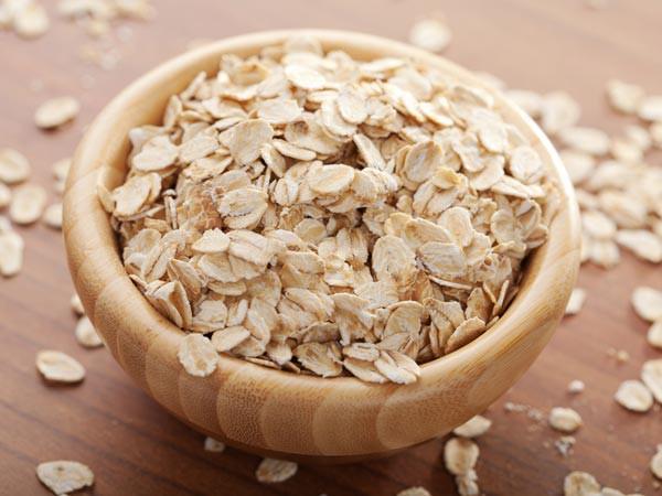 Những thực phẩm dùng bữa sáng giúp giảm cân - Ảnh 2.