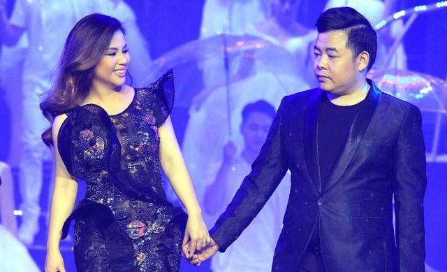 Bằng Kiều, Quang Lê quyết chiến để làm tình nhân của Minh Tuyết - Ảnh 2.