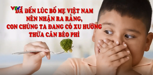 Tỷ lệ trẻ em béo phì, thừa cân ở Việt Nam đang ngày càng gia tăng - Ảnh 1.
