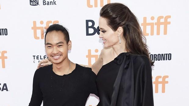 Con trai cả của Angelina Jolie không coi Brad Pitt là bố - Ảnh 1.