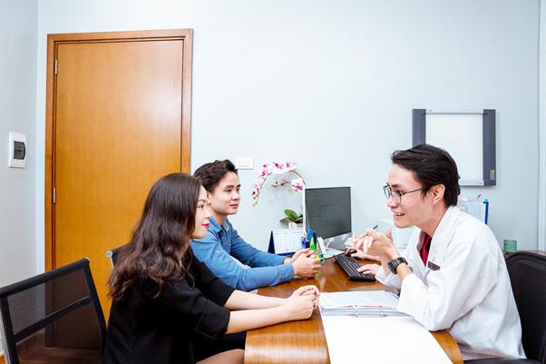 Vô sinh hiếm muộn: Điều trị sớm, đúng phác đồ cho tỷ lệ thành công cao - Ảnh 3.