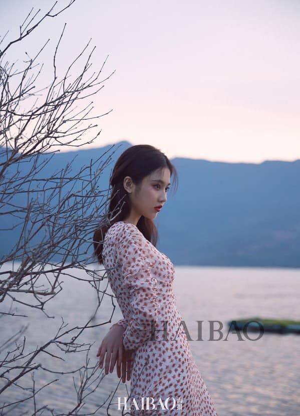 Mưu nữ lang Trương Tuệ Văn tung loạt ảnh đẹp mê hồn chụp tại Việt Nam - Ảnh 9.
