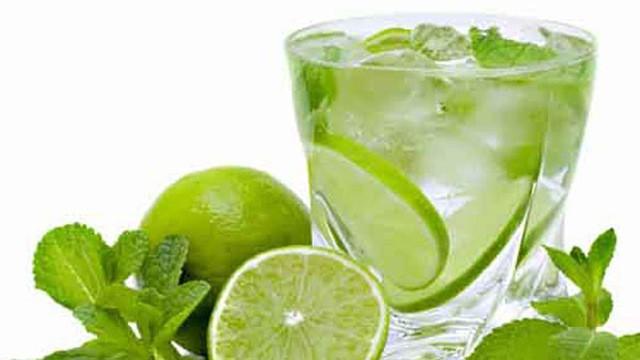 Những vấn đề sức khỏe chỉ cần giải quyết bằng một ly nước chanh - Ảnh 3.