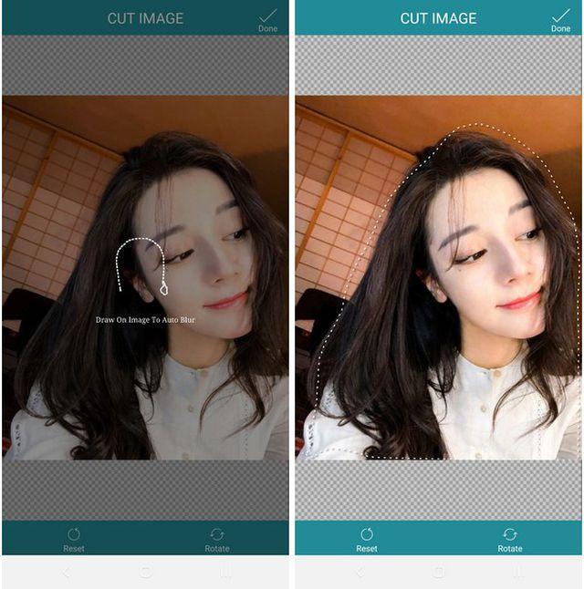 Tuyệt chiêu tạo hiệu ứng chụp ảnh xóa phông chuyên nghiệp trên smartphone - ảnh 3