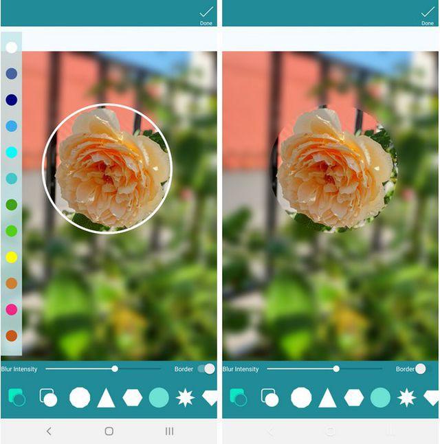 Tuyệt chiêu tạo hiệu ứng chụp ảnh xóa phông chuyên nghiệp trên smartphone - ảnh 7