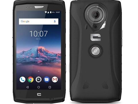 Những mẫu smartphone thách thức mọi địa hình - Ảnh 1.