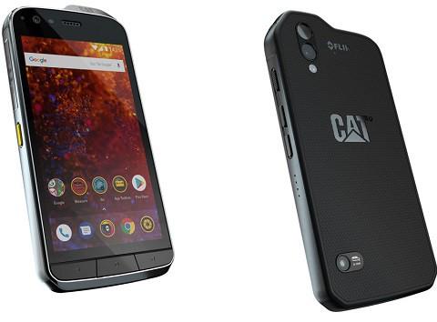 Những mẫu smartphone thách thức mọi địa hình - Ảnh 2.