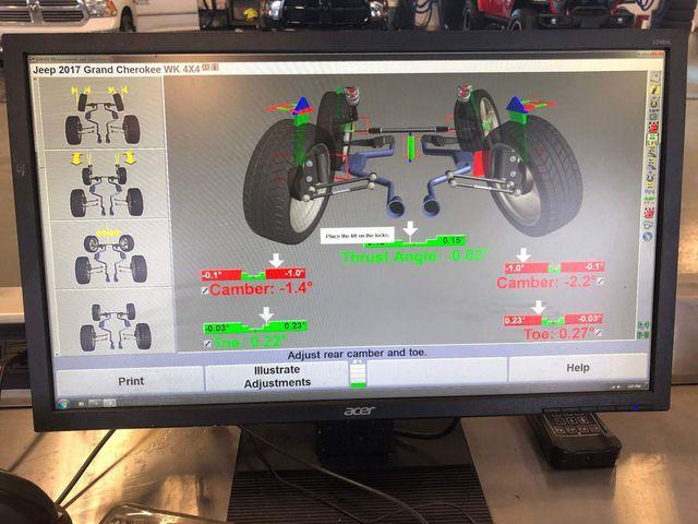 Có cần thiết cân bằng động bánh xe và cân chỉnh thước lái? - ảnh 1