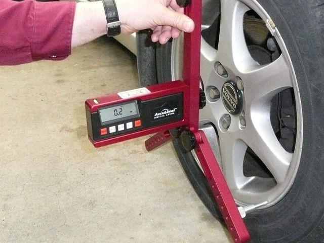 Có cần thiết cân bằng động bánh xe và cân chỉnh thước lái? - ảnh 3