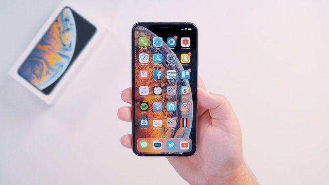 iPhone XS, XS Max dung lượng lớn biến mất khỏi kệ hàng tại Việt Nam - Ảnh 2.