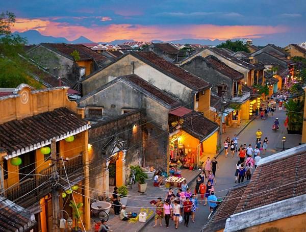 Hội An lọt top 13 thành phố cổ đẹp nhất châu Á - Ảnh 1.