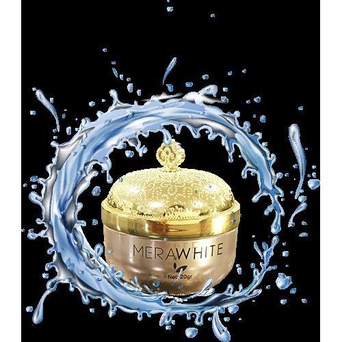 Sản phẩm Merawhite làm mờ nám an toàn, hiệu quả, tăng cường làn da khỏe cho phụ nữ Việt - Ảnh 2.