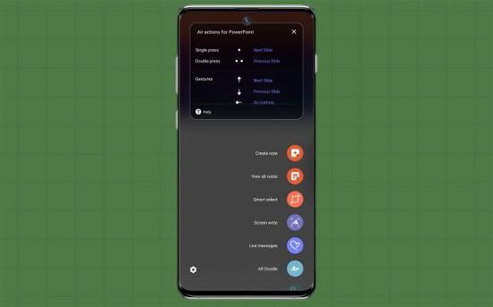Những tính năng cần kích hoạt trên Galaxy Note 10 - Ảnh 5.