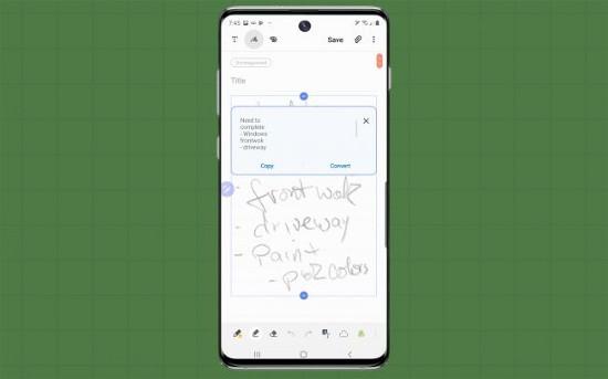 Những tính năng cần kích hoạt trên Galaxy Note 10 - Ảnh 7.