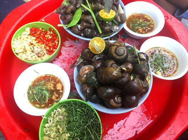 """10 món ngon khó cưỡng ở Hà Nội, đến khách Tây cũng """"mê như điếu đổ"""" - Ảnh 2."""