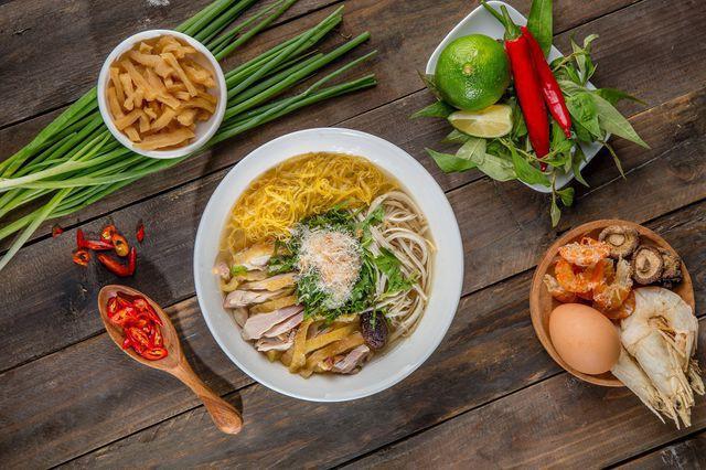 """10 món ngon khó cưỡng ở Hà Nội, đến khách Tây cũng """"mê như điếu đổ"""" - Ảnh 4."""