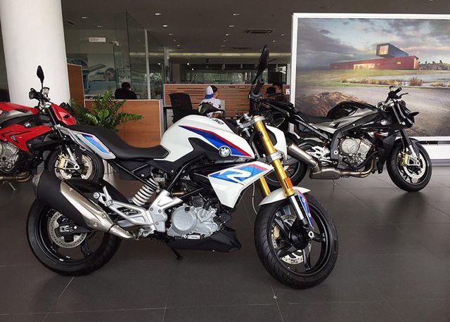 BMW Motorrad triệu hồi xe tại Mỹ, thị trường Việt Nam không bị ảnh hưởng - Ảnh 1.