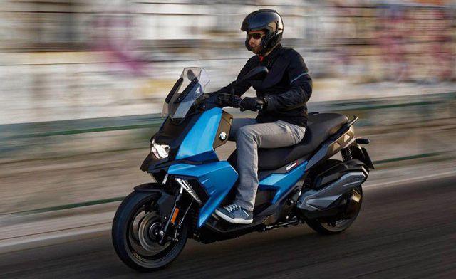 BMW Motorrad triệu hồi xe tại Mỹ, thị trường Việt Nam không bị ảnh hưởng - Ảnh 2.
