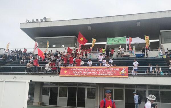 ĐT nữ Việt Nam để thua đội top 10 J.League nữ ở trận giao hữu thứ 2 tại Nhật Bản - Ảnh 1.