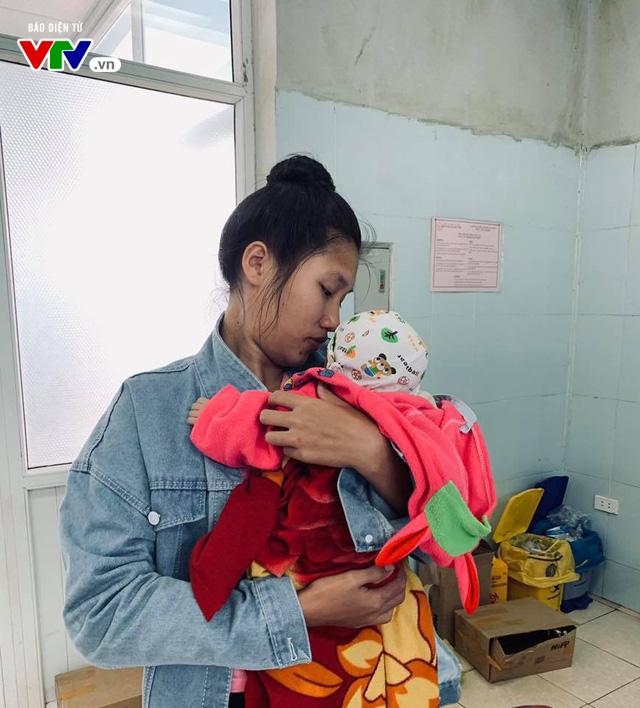 Bệnh nhi tim bẩm sinh dân tộc thiểu số 3 tháng tuổi cần được trao cơ hội sống - Ảnh 2.