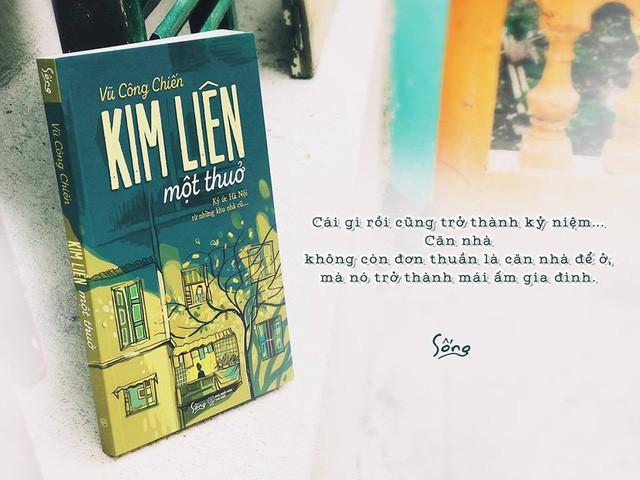 Công bố đề cử Giải thưởng Bùi Xuân Phái - Vì tình yêu Hà Nội lần 12 - Ảnh 1.