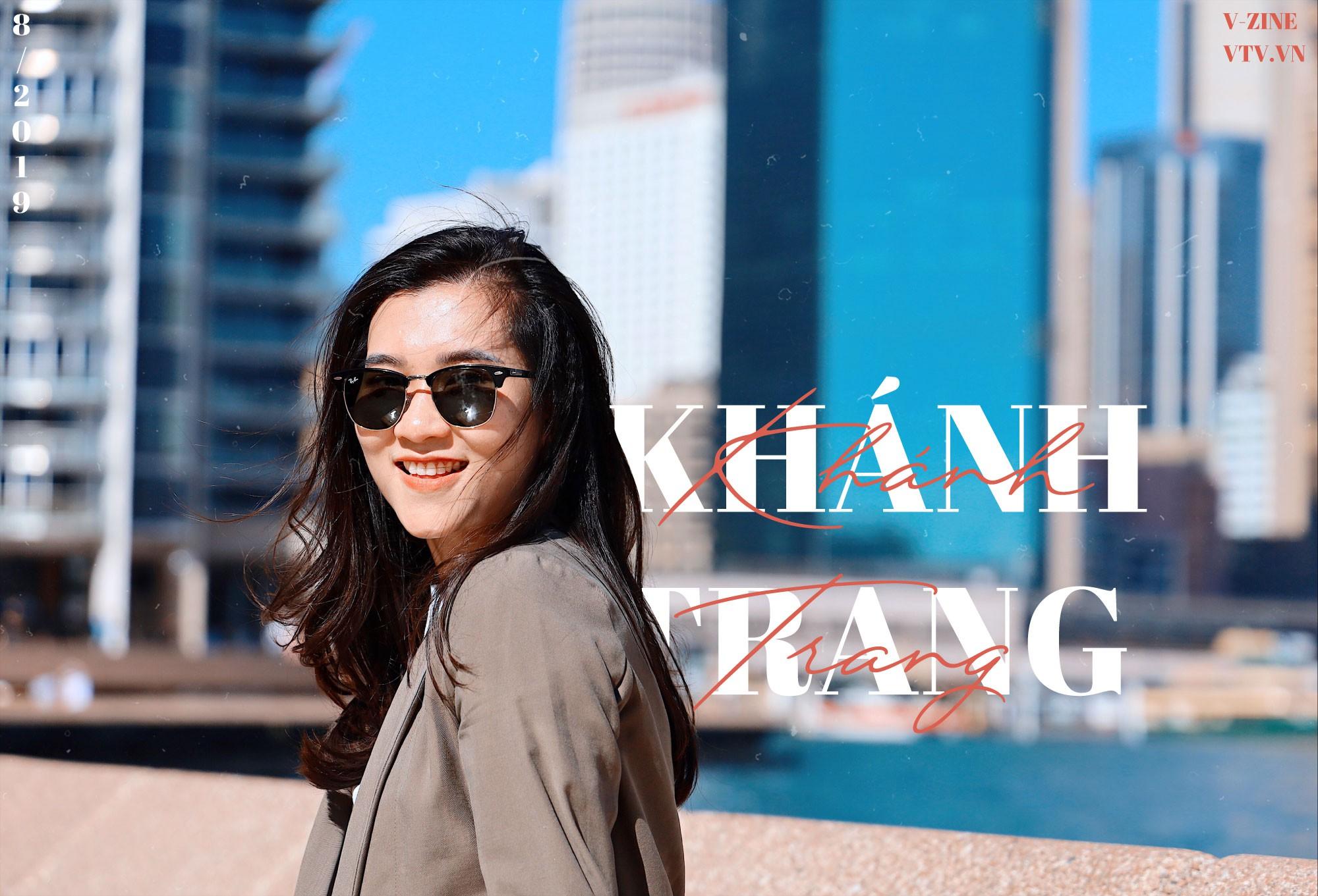 BTV Khánh Trang: Trở về Bản tin Thời sự 19h là sự trở về tràn đầy tự tin và năng lượng - Ảnh 15.