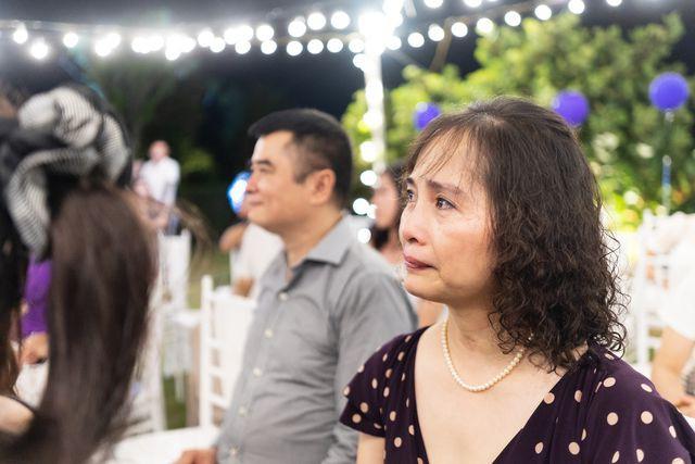Đám cưới đặc biệt của người mẹ U60 được con gái đăng tin tuyển chồng ở Thanh Hóa - Ảnh 5.