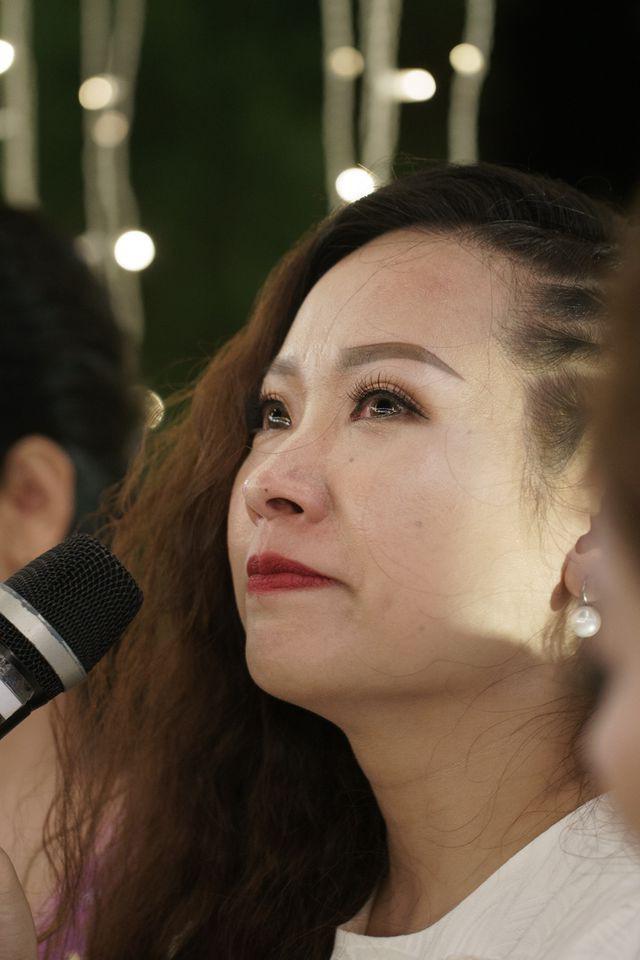 Đám cưới đặc biệt của người mẹ U60 được con gái đăng tin tuyển chồng ở Thanh Hóa - Ảnh 8.
