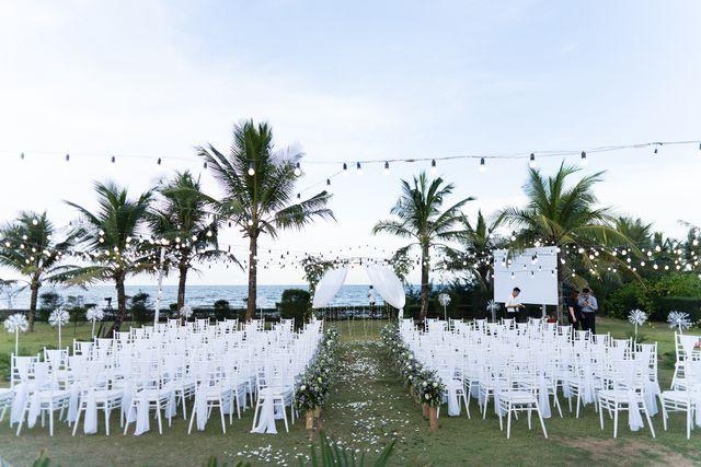 Đám cưới đặc biệt của người mẹ U60 được con gái đăng tin tuyển chồng ở Thanh Hóa - Ảnh 9.
