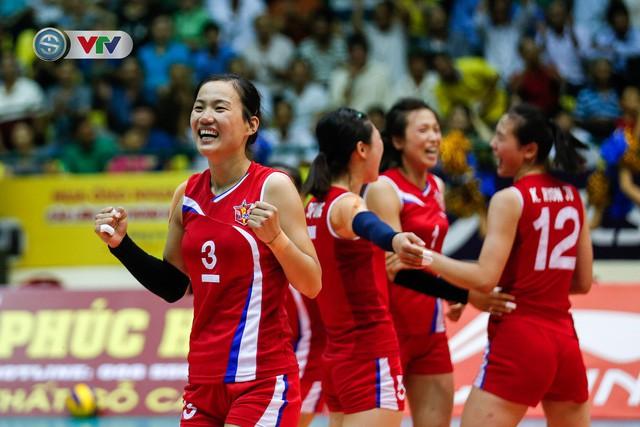 Lịch thi đấu và trực tiếp VTV Cup Tôn Hoa Sen 2019 hôm nay, ngày 8/8: ĐH Đài Bắc Trung Hoa - Phúc Kiến (Trung Quốc), CHDCND Triều Tiên - Altay (Kazakhstan) - Ảnh 1.