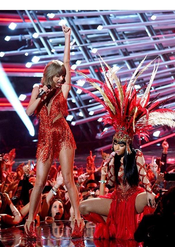 Taylor Swift xác nhận sẽ biểu diễn tại lễ trao giải VMAs 2019 - Ảnh 1.