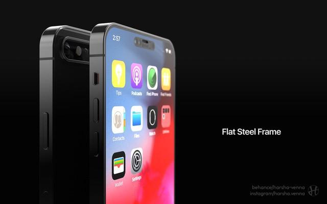 Ý tưởng iPhone 11 đẹp long lanh khiến các Apple fan thèm muốn - Ảnh 1.