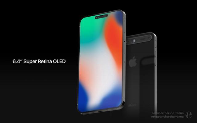 Ý tưởng iPhone 11 đẹp long lanh khiến các Apple fan thèm muốn - Ảnh 2.