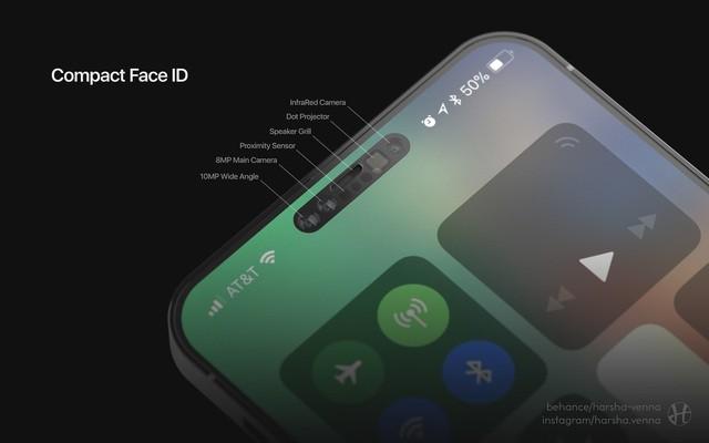 Ý tưởng iPhone 11 đẹp long lanh khiến các Apple fan thèm muốn - Ảnh 4.