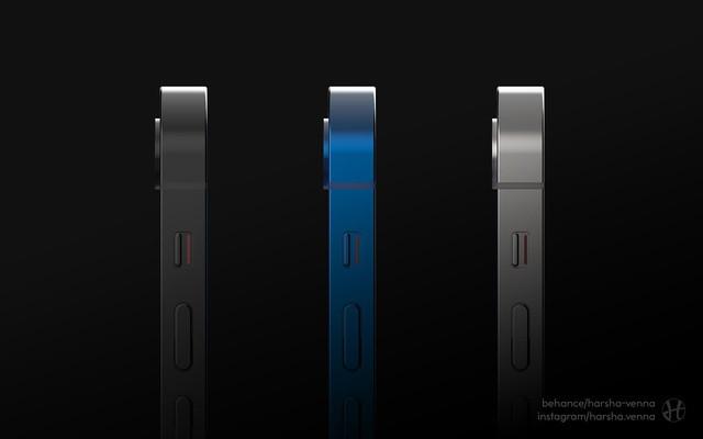 Ý tưởng iPhone 11 đẹp long lanh khiến các Apple fan thèm muốn - Ảnh 5.
