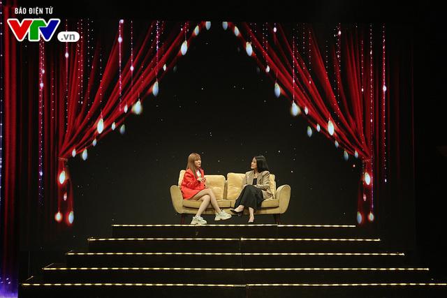 Ca sĩ Đinh Hương: Tài sản quý nhất của tôi là các sản phẩm âm nhạc - Ảnh 1.