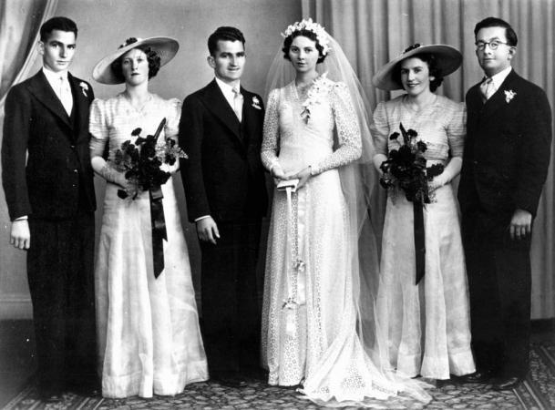 Xu hướng váy cưới và sự thay đổi của thời trang trong 100 năm qua - Ảnh 5.