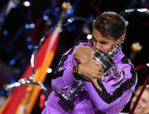 Nadal và cơ hội làm nên lịch sử sau giải Mỹ mở rộng 2019 - Ảnh 2.