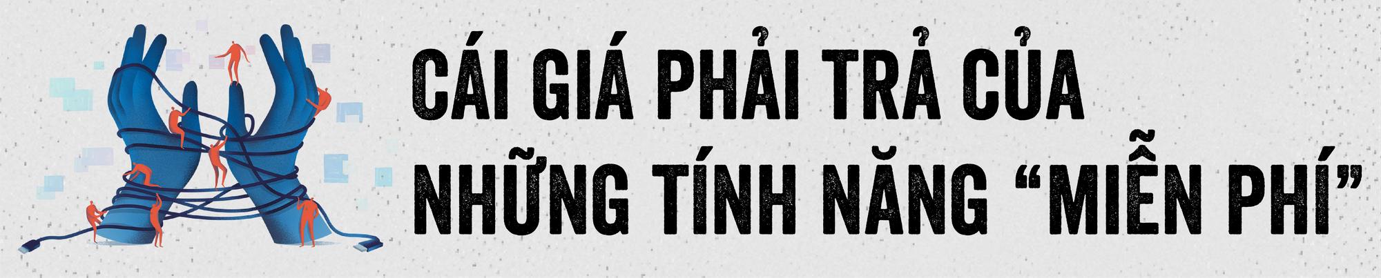 Người Việt có quá thờ ơ với mỏ dầu tỷ USD mang tên dữ liệu cá nhân? - Ảnh 3.
