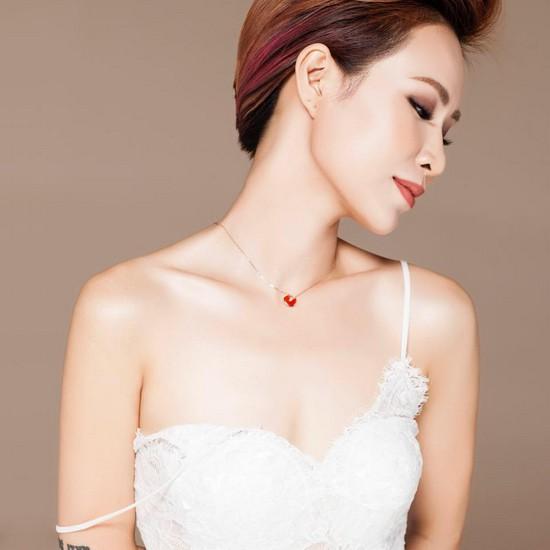 Uyên Linh: Tôi không có duyên với Sao mai, Sao mai điểm hẹn - Ảnh 1.