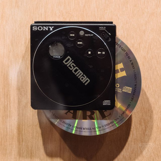 Sony kỷ niệm 40 năm sinh nhật máy nghe nhạc Walkman bằng triển lãm có một không hai - Ảnh 4.