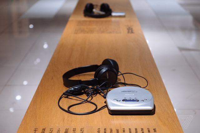Sony kỷ niệm 40 năm sinh nhật máy nghe nhạc Walkman bằng triển lãm có một không hai - Ảnh 9.
