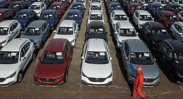 Trung Quốc hỗ trợ xe chạy bằng methanol - Ảnh 2.