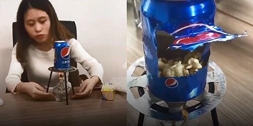 Bé gái thiệt mạng khi bắt chước video nấu ăn trên mạng - Ảnh 1.