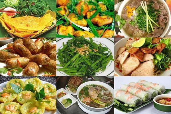 Việt Nam được đề cử Điểm đến du lịch ẩm thực hàng đầu thế giới - Ảnh 1.