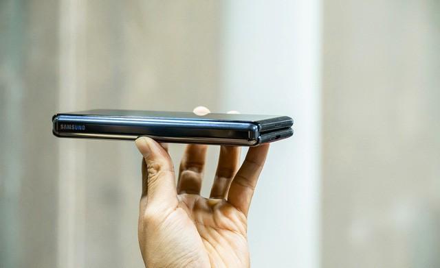 Galaxy Fold sẽ được bán ra tại Mỹ vào cuối tháng 9 - Ảnh 2.